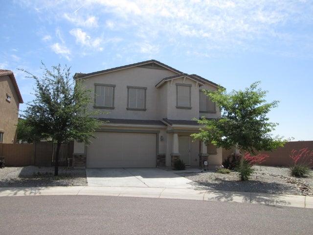 7117 S 74TH Lane, Laveen, AZ 85339