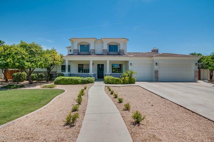 4549 E STANFORD Avenue, Gilbert, AZ 85234