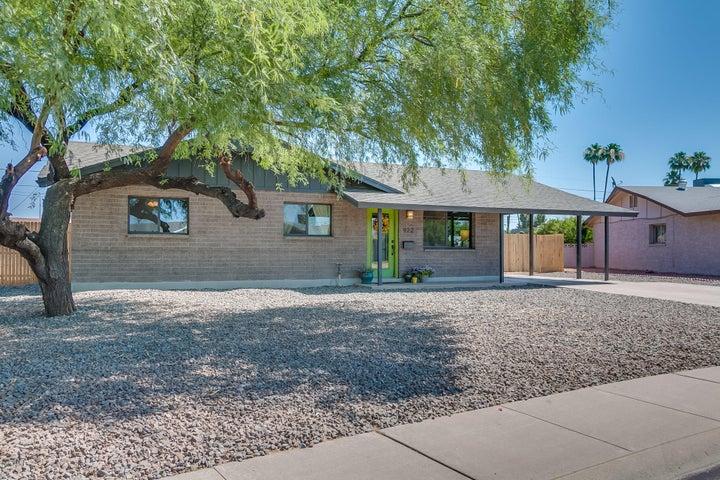 922 W 14TH Street, Tempe, AZ 85281