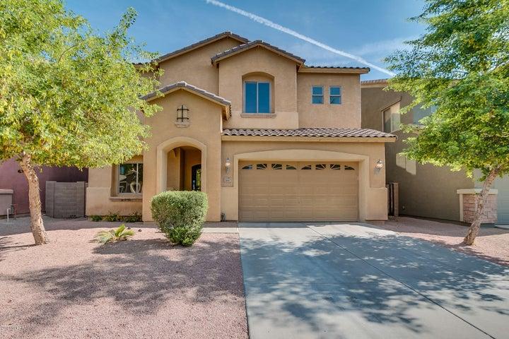 874 W SAGUARO Lane, San Tan Valley, AZ 85143