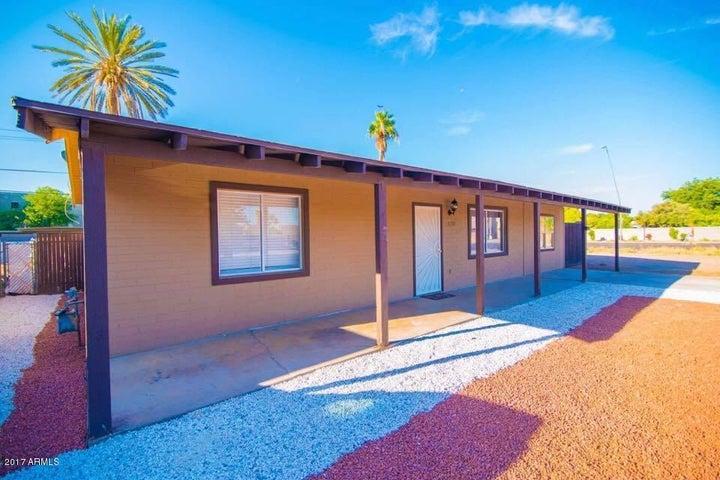 1210 W 1ST Place, Mesa, AZ 85201