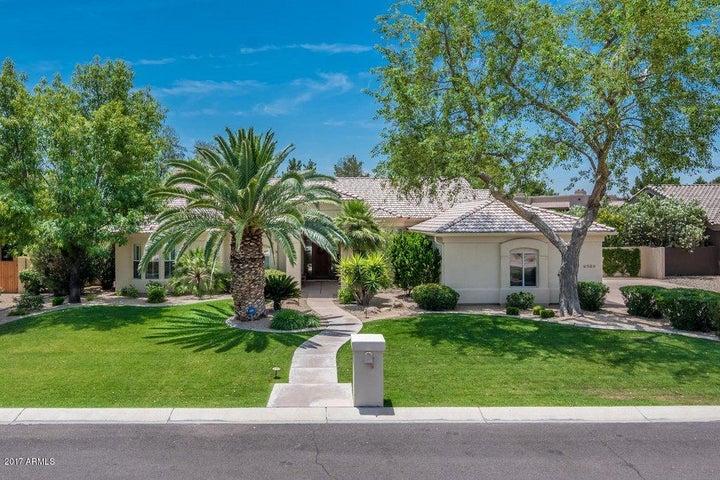 9509 E DESERT COVE Avenue, Scottsdale, AZ 85260