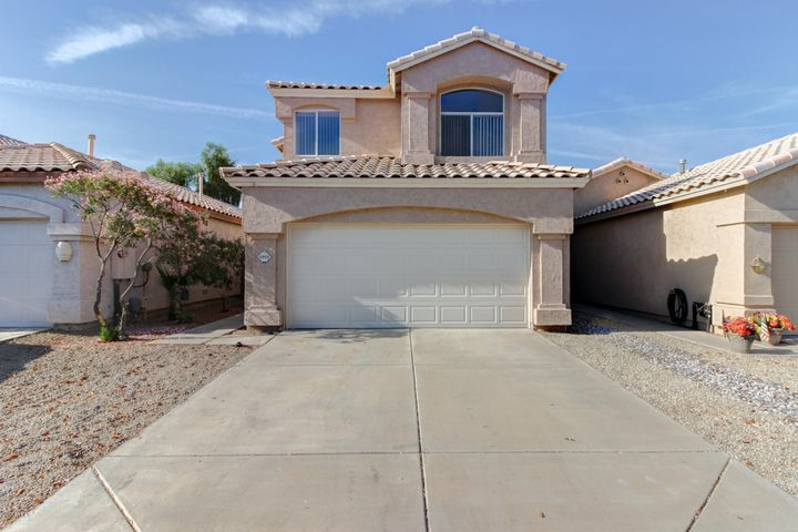 4915 W MARCO POLO Road, Glendale, AZ 85308