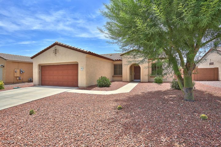 16573 W TRANQUILITY Lane, Surprise, AZ 85387