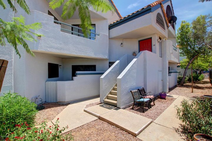 1800 W Elliot Road, 145, Chandler, AZ 85224