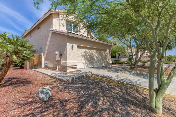 8570 S STEPHANIE Lane, Tempe, AZ 85284