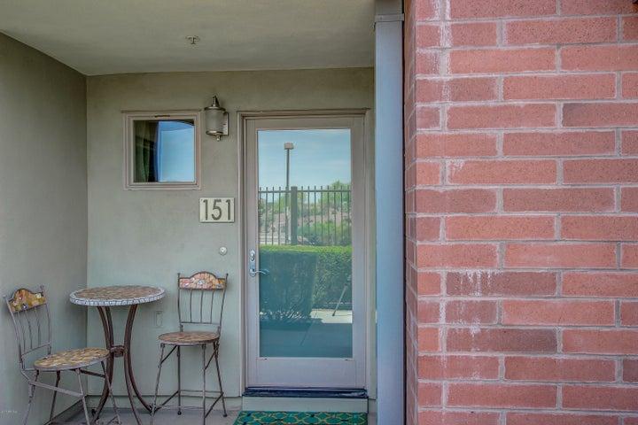 525 W LAKESIDE Drive, 151, Tempe, AZ 85281