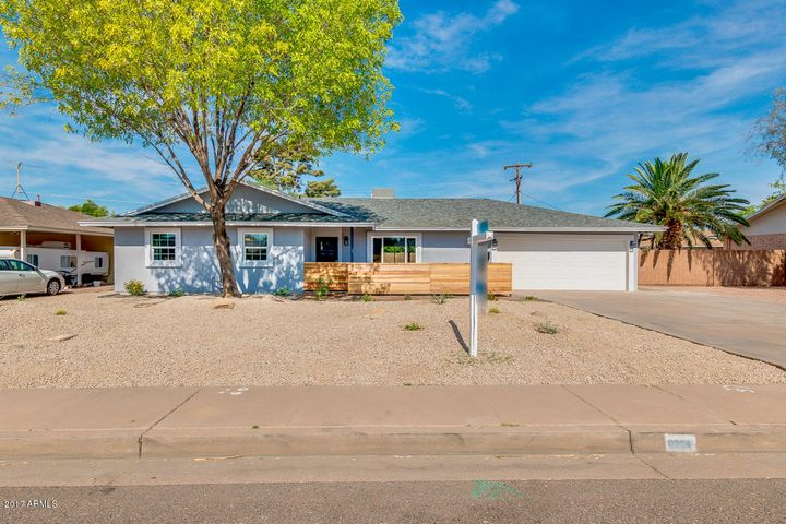 2324 N GRANITE REEF Road, Scottsdale, AZ 85257