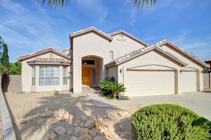 6103 E KAREN Drive, Scottsdale, AZ 85254