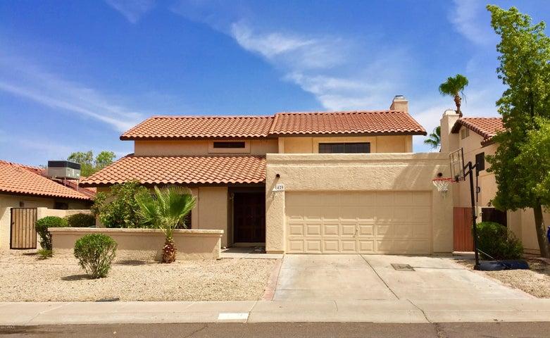 429 E MARIGOLD Lane, Tempe, AZ 85281