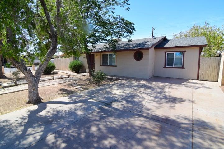 4432 W CRITTENDEN Lane, Phoenix, AZ 85031