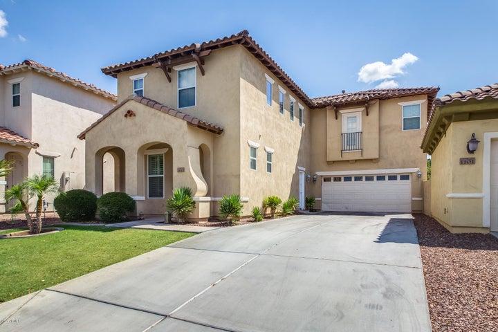 1111 N MASON Drive, Chandler, AZ 85225