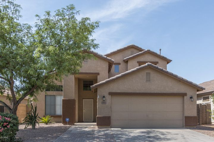15917 W PORT AU PRINCE Lane, Surprise, AZ 85379