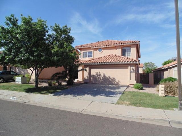 6545 E SNOWDON Street, Mesa, AZ 85215