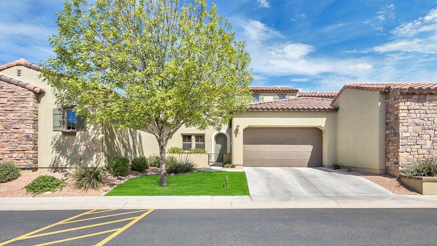 4700 S FULTON RANCH Boulevard, 11, Chandler, AZ 85248