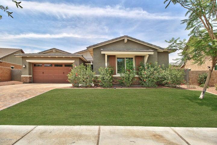 4530 N GOLF Drive, Buckeye, AZ 85396