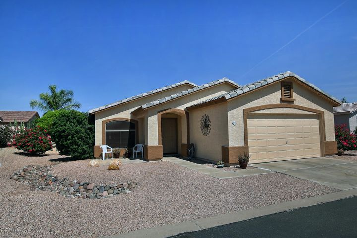 2101 S MERIDIAN Road, 355, Apache Junction, AZ 85120