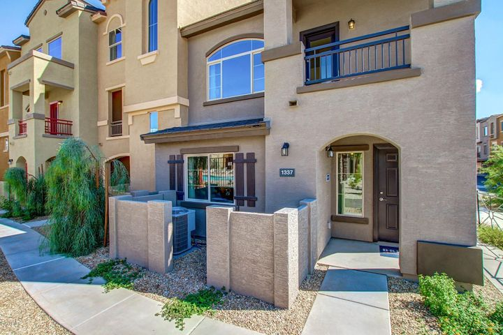 Barcelona home currently at stucco. 2 story townhome. Photo represents a model home.