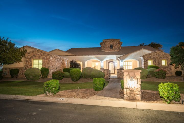 3180 E WATERMAN Court, Gilbert, AZ 85297
