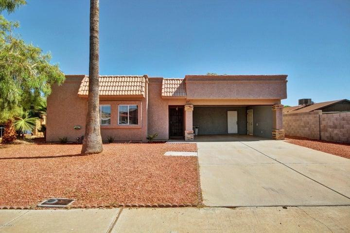 201 E CAMINO ESTRELLA, Avondale, AZ 85323