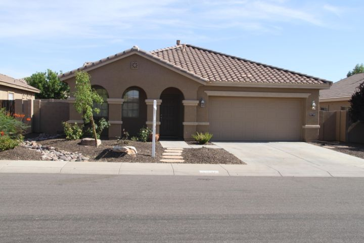 11527 E SEGURA Avenue, Mesa, AZ 85212