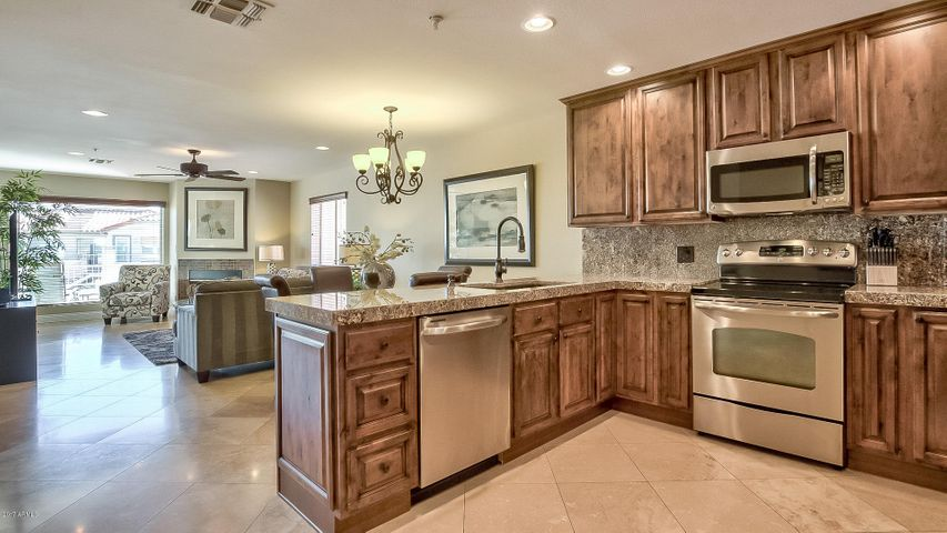 Full high-end remodel with expanded kitchen!