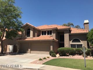 1310 N Brentwood Place, Chandler, AZ 85224