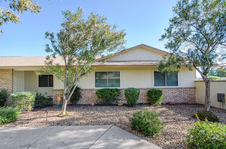 13402 W BOLERO Drive, Sun City West, AZ 85375