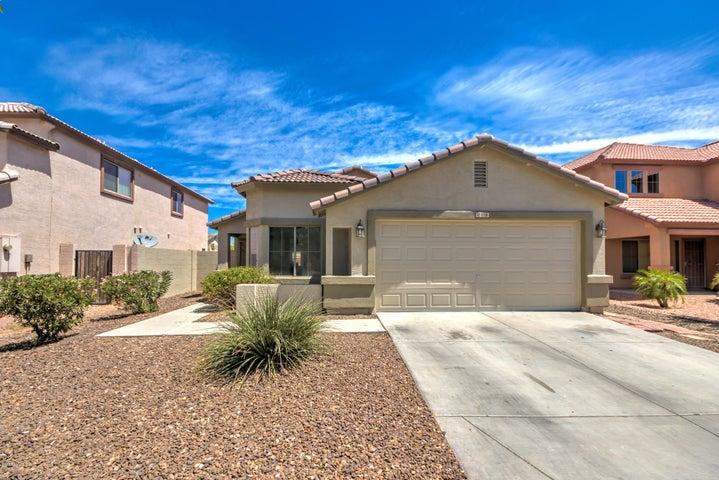 8118 W GLOBE Avenue, Phoenix, AZ 85043
