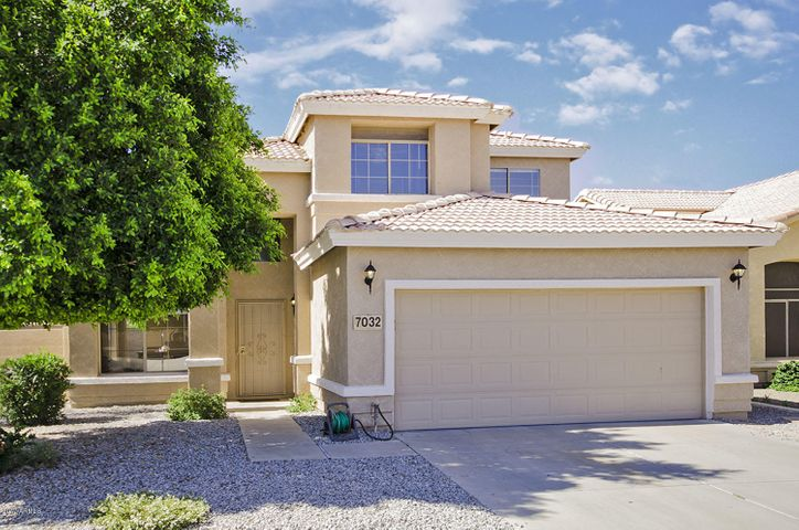 7032 W VIA DEL SOL Drive, Glendale, AZ 85310
