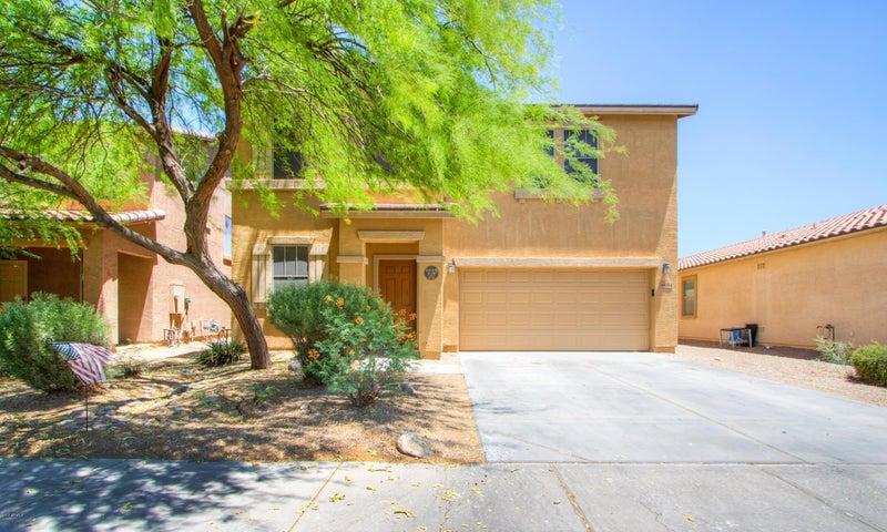44164 W GRIFFIS Drive, Maricopa, AZ 85138