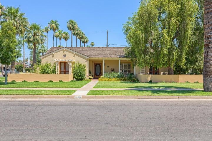 946 W PALM Lane, Phoenix, AZ 85007