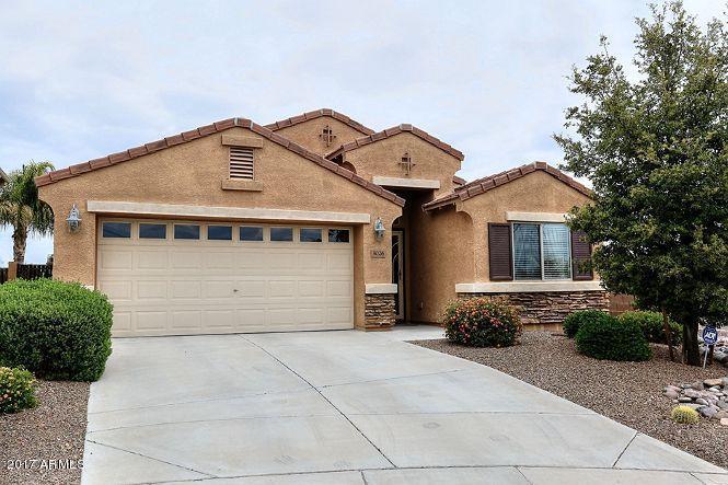 3026 E Shady Spring Trail, Phoenix, AZ 85024