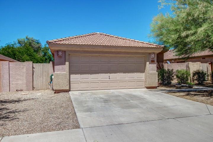 17484 W COYOTE TRAIL Drive, Goodyear, AZ 85338