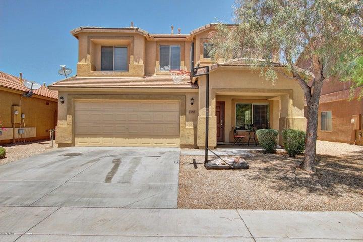 2558 W JASPER BUTTE Drive, Queen Creek, AZ 85142
