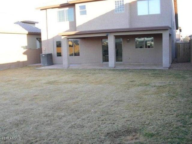 5205 W NOVAK Way, Laveen, AZ 85339