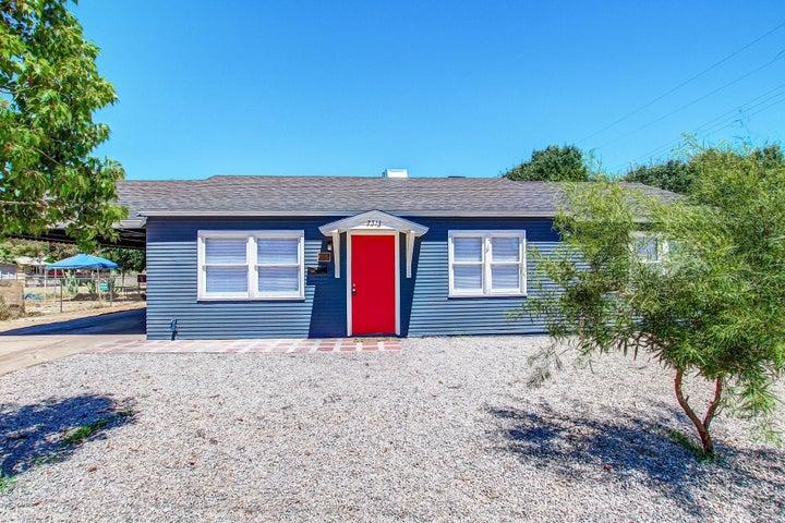 7313 N 55TH Drive, Glendale, AZ 85301