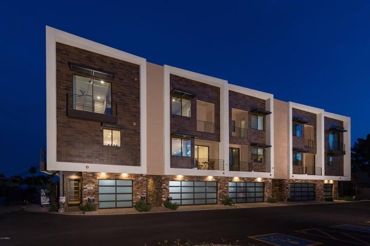 3233 N 70TH Street, 1017, Scottsdale, AZ 85251
