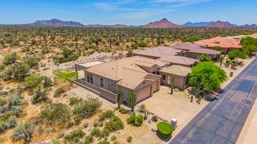 34839 N 99TH Way, Scottsdale, AZ 85262