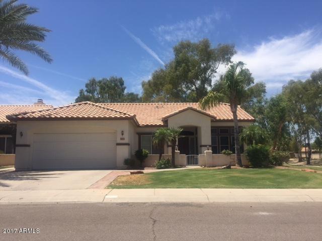 1066 N REDROCK Street, Gilbert, AZ 85234