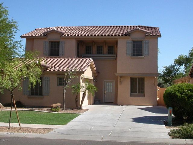 4023 E Sidewinder Court E, Gilbert, AZ 85297