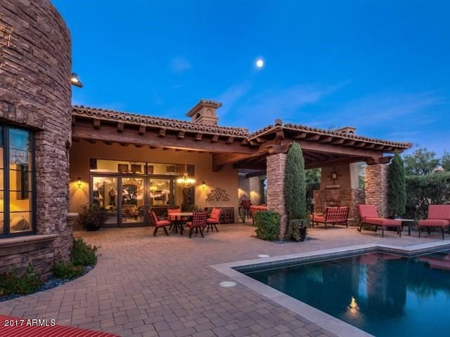 37526 N 104th Place, Scottsdale, AZ 85262