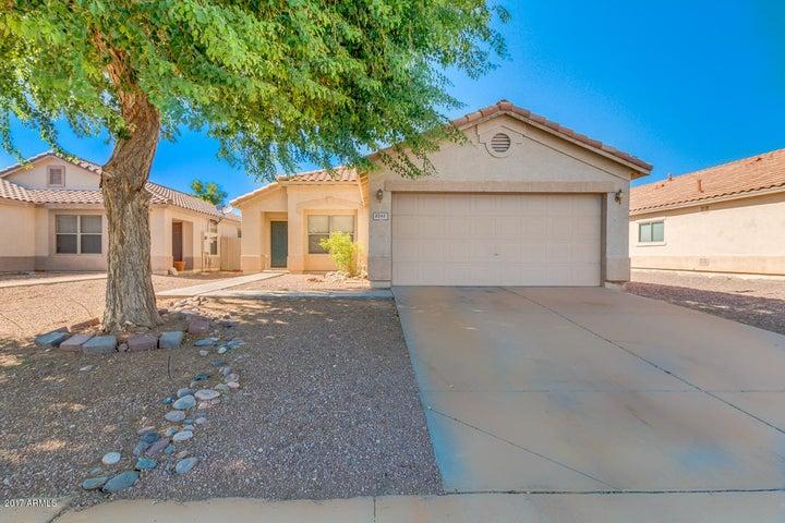 8546 E DESERT Lane, Mesa, AZ 85209