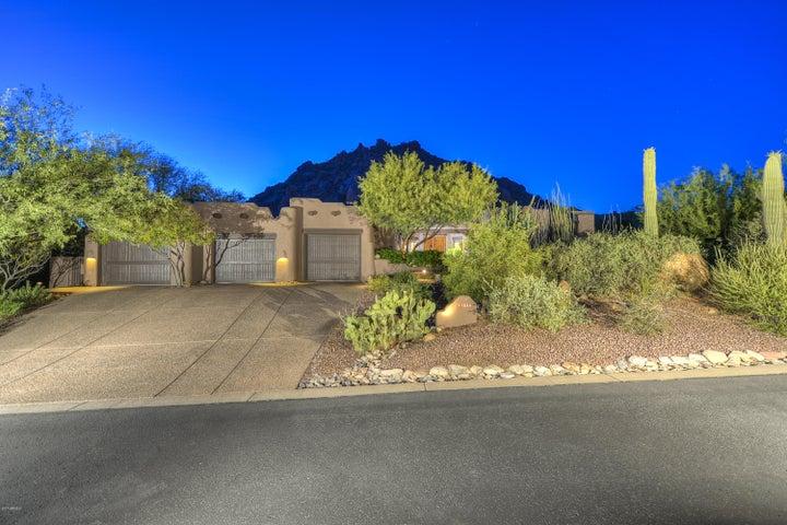11334 E DESERT VISTA Road, Scottsdale, AZ 85255