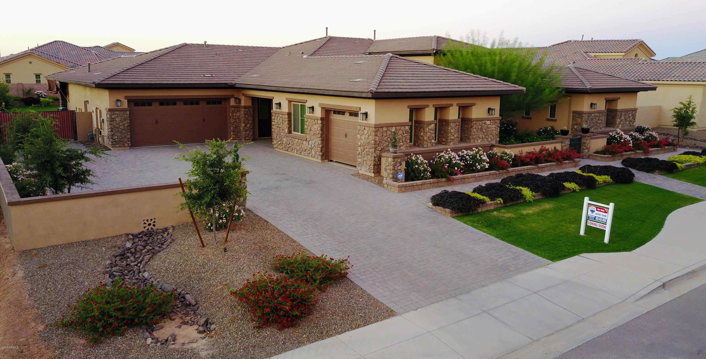 2242 E CRESCENT Way, Gilbert, AZ 85298