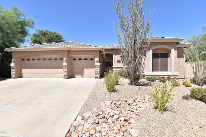 25209 N 43RD Drive, Phoenix, AZ 85083