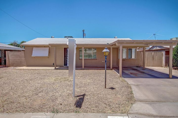 11430 N 113TH Drive, Youngtown, AZ 85363