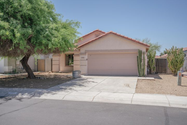 10513 W ANGELS Lane, Peoria, AZ 85383