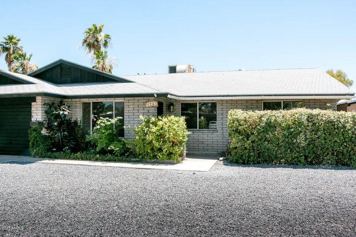 1961 E OXFORD Drive, Tempe, AZ 85283