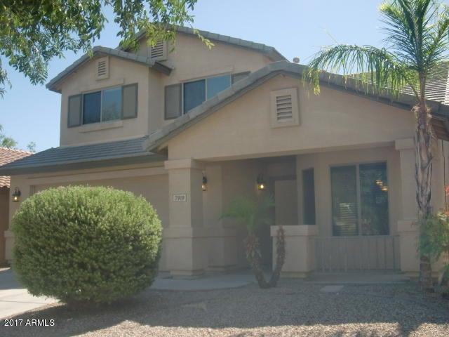 7919 S 48TH Drive, Laveen, AZ 85339